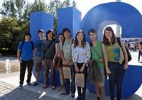 Con masivas actividades, la UC recibe a más de 4800 nuevos alumnos